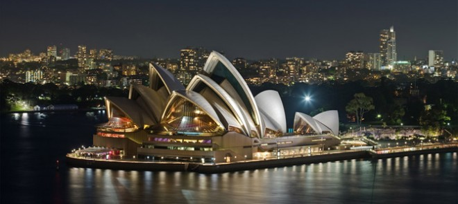 Vacatiion Specials: Australia