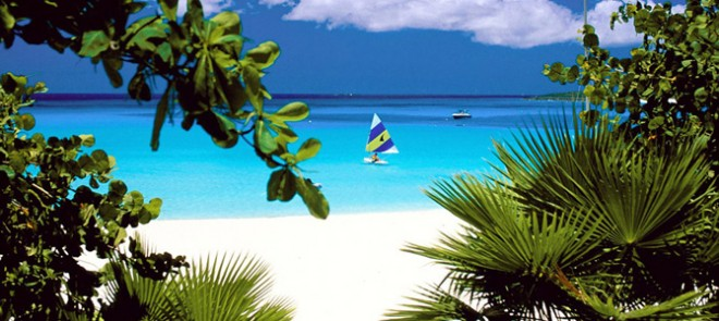 Vacation Specials: Caribbean