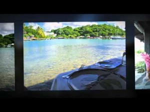 Gourmet Adventures in St. Lucia