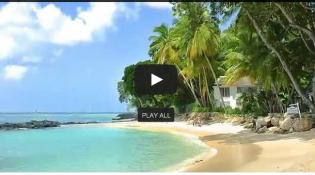 beach villa holidays