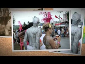 Caribbean Carnival - A Barbados Adventure