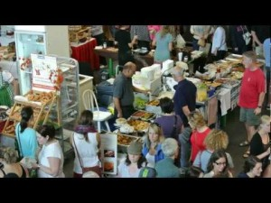 Halifax Seaport Farmers Market: Cultural & Food