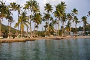 marigot bay st. lucia family holiday island