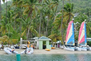family adventure and fun in the caribbean
