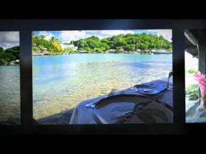Gourmet Adventures in St. Lucia
