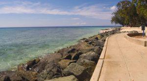 Exploring the Barbados West Coast Boardwalk